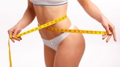 oblikovanje tijela, smanjivanje obujma
