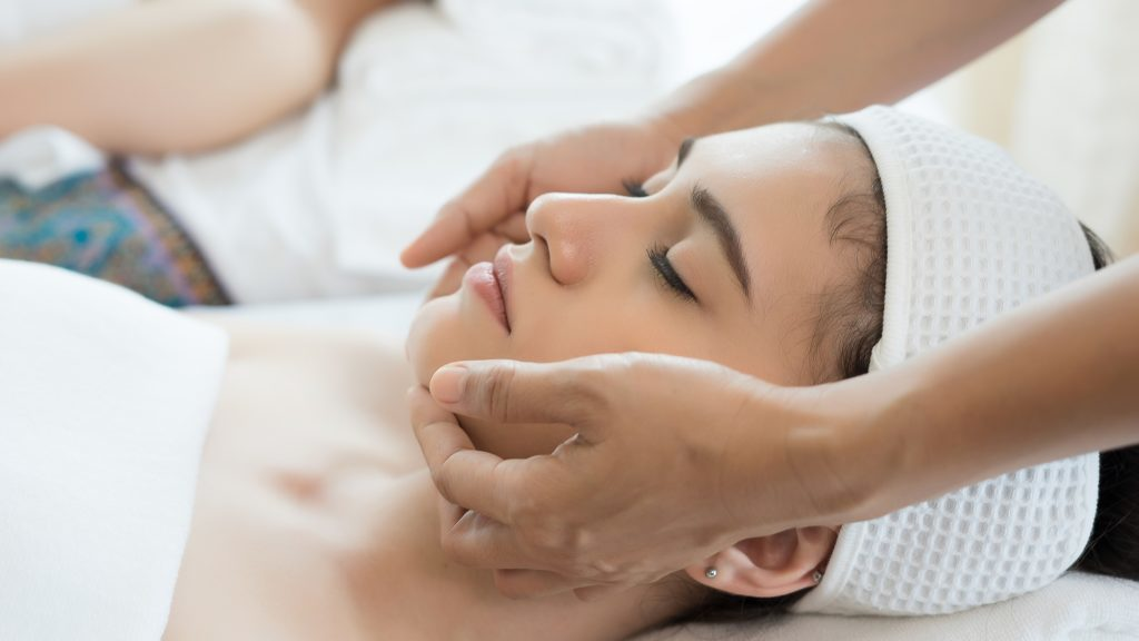 Classical treatments of skin cleansing - Beauty salon Mirja